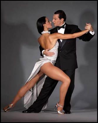 """Escuela de Tango Danza """"DISCEPOLIN"""""""